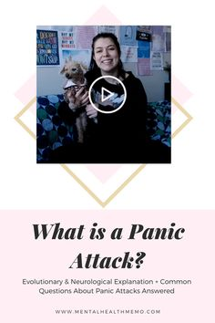 What is a Panic Attack? Mental Health Resources, Mental Health Issues, Mental Help, Panic Attacks, Toxic Relationships, Coping Skills, Stress Management, Self Development, Chronic Illness