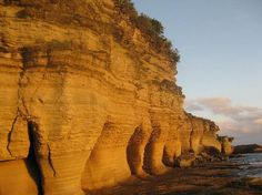 Pillars of Hercules in Antigua a must see and a great after lunch walk from Galleon Beach come and see more at www.visitantiguabarbuda.com