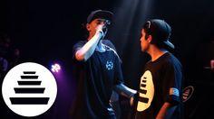 Ricto vs Ecko (Cuartos) – El Quinto Escalón 2016 Final Nacional -   - http://batallasderap.net/ricto-vs-ecko-cuartos-el-quinto-escalon-2016-final-nacional/  #rap #hiphop #freestyle