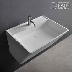Håndvaske: Zago håndvask