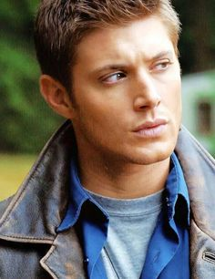 Dean Winchester.....the younger days....soooo cute.....