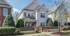 $174,500, 3 beds, 3 baths, 1463 sq ft - Contact Wendy Richards, Keller Williams Realty - Ballantyne, 704-604-6115 for more information.