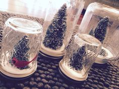 Easy hostess gifts..