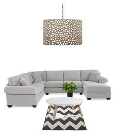 Untitled #13 by malineiksa on Polyvore featuring polyvore, interior, interiors, interior design, home, home decor, interior decorating and Boskke