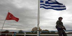 Αναβρασμός στα σύνορα Ελλάδας - Τουρκίας! 10 συλλήψεις