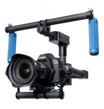 Live Tripods Live Equipment Frugal Aluminum Alloy Black Red Stabilizer Slr Camera Bow Type Handheld Stabilizer Micro Single Bow Stabilizer Mobile Phone Stabilizer