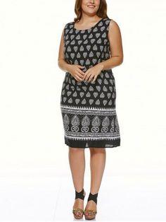 90995cebecc89 Trendy Plus Size Clothing