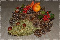 bandorka: Ježeček podzimníček