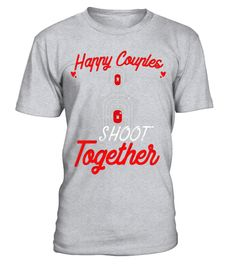 "# Happy Couples Shoot Together Gun Shirt - Gun Range Tee .  Special Offer, not available in shops      Comes in a variety of styles and colours      Buy yours now before it is too late!      Secured payment via Visa / Mastercard / Amex / PayPal      How to place an order            Choose the model from the drop-down menu      Click on ""Buy it now""      Choose the size and the quantity      Add your delivery address and bank details      And that's it!      Tags: Gun enthusiast shirt for…"