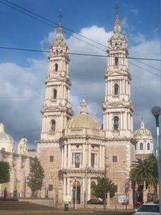 IGLESIA DE TEPATITLAN, JALISCO