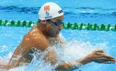 Felipe Lima conquista a medalha de prata na etapa de Moscou, na Rússia