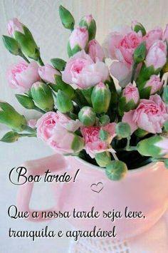 Boa tarde!! :)