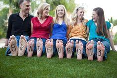 family of 5 photo ideas - Google