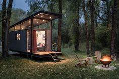 Roadhaus – Tiny House Swoon