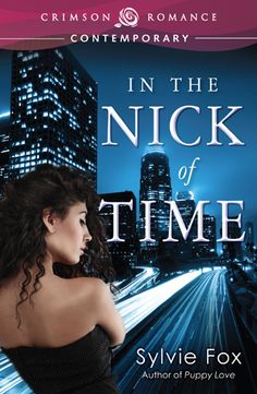 In the Nick of Time - Sylvie Fox
