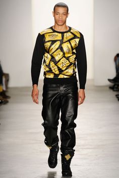 Jeremy Scott | Fall 2010 Ready-to-Wear Collection |