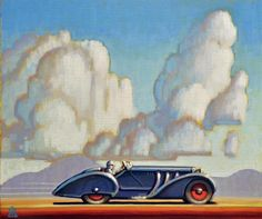 Daily Paintworks - Robert LaDuke