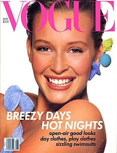 Vogue US May 1988