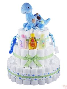 Bazooples Baby Shower edible cake image frosting sheet cake topper