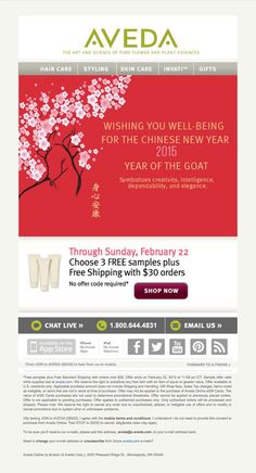 77 best Chinese New Year Emails images on Pinterest   Chinese new     Celebrate Chinese New Year  And  Pick 3 Faves