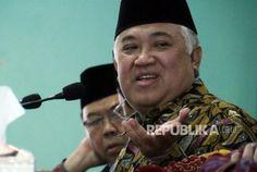 Din Sayangkan Putusan MK Terkait Kolom Agama di KTP | Baca selengkapnya di website: liputanbaru.com