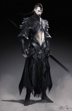 Like Drawing Image Fantasy of forms the Face Book Fantasy Male, Fantasy Armor, Dark Fantasy Art, Fantasy Wizard, Dungeons And Dragons Characters, Dnd Characters, Fantasy Characters, Male Character, Character Portraits