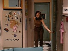 "Your high school girlfriend won't suddenly show up as your new roommate. | Community Post: 19 Ways ""Saved By The Bell: The College Years"" Lied To You About College"