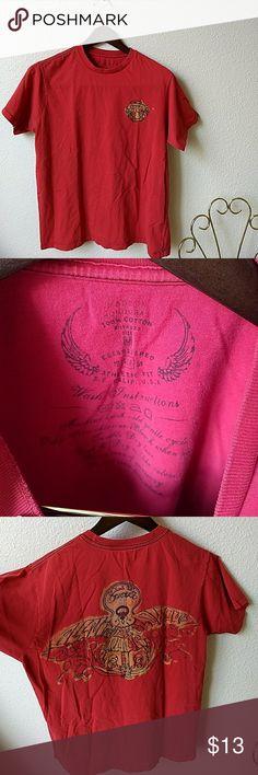 GAP • Mens Tee Made in Honduras  Athletic fit GAP Shirts