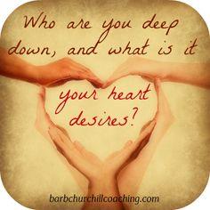 To start - beautiful. #deepdesire  #authenticself