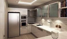 Mutfak Dolapları- İstanbul Mutfak Dekorasyonu / Dekoratif Mutfak, Mutfak Modelleri