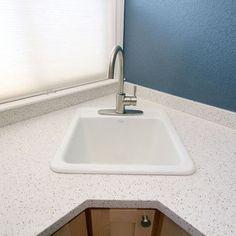 Bon Laundry Photos Corner Sink Design, Pictures, Remodel, Decor And Ideas    Page 2