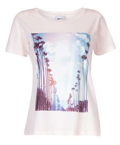 Gina Tricot -Linda tee Gina Tricot, Essentials, Spring, Tees, Awesome, Mens Tops, T Shirt, Fashion, Supreme T Shirt