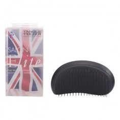 Combs and brushes Hairbrush, Home Health, Hair Ties, Brushes, Black, Ribbon Hair Ties, Hair Color Brush, Black People, Blush