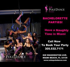 Pole Dance Private Party What A Fun Way To Celebrate Your Friends