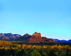 Adventure in Arizona Highlands for Fabulous Corporate Getaways | Fall Winter 2015