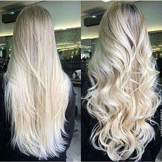 Hair. @meninainspira