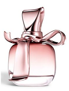 Mademoiselle Ricci Nina Ricci for women- rose, musky, floral, soft spicy, powdery