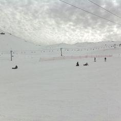Pista Esqui - Vale Nevado Pista, Snow, Travel, Outdoor, Traveling, Places, Voyage, Trips, Viajes
