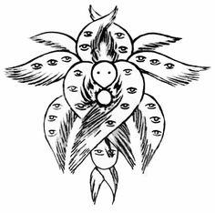 evangelion adam tattoo - Pesquisa Google