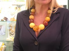Learn about amber jewelry!