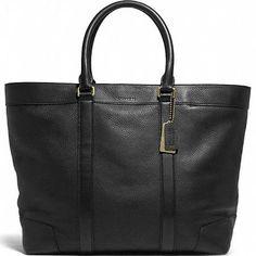 Bleeker Weekend Tote, Coach Factory Online Sale Price $197.00, Retail Price $698.00