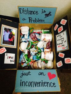 20 Creative College Care Package Ideas