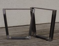 Coffee Table Metal Legs Model TF12  Industrial Legs