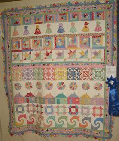 Missoula Quilters Guild / Diamonds Are a Girl's Best Friend 2012 Quilt Show