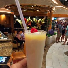 9 Royal Caribbean Cocktails You Need To Know About   Royal Caribbean Blog