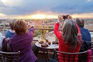 Win a 5-day Romantic Getaway to Santa Fe, including airfare, hotel, transportation, dining, spa, hot air balloon ride, river rafting, horseback riding and more!