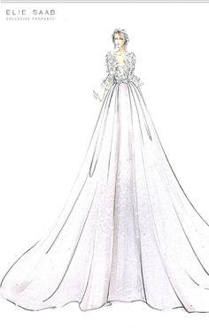 82 Meilleures Images Du Tableau Croquis De Robe Dress Sketches
