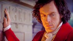 (Toby Stephens as Rochester). By fireplace,  (2006)