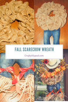 Are you ready to decorate for fall