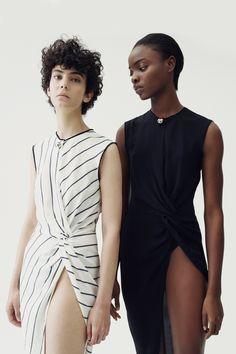 Yigal Azrouël Resort 2019 New York Collection - Vogue